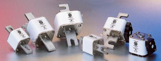 5,熔断特性(i-t):保险丝所加负载电流与保险丝熔断时间的关系.